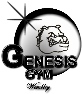Genesis Gym: Strength Sports