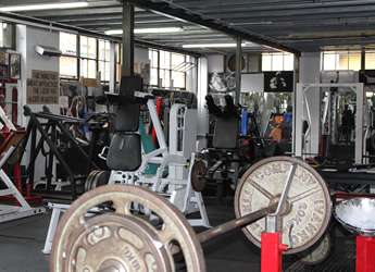Genesis Gym London: Powerlifting, bodybuilding, strong man training, strenght sports